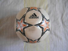 BALLON OFFICIAL  ADIDAS FINALE CHAMPIONS LEAGUE  2007 SIZE 5