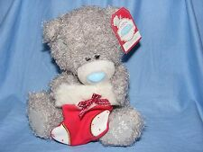 Me To You Tatty Teddy Natale Orso con calza IDEA NUOVO G01W3302