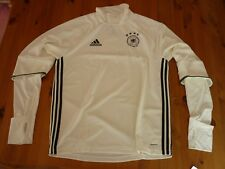 adidas Germany Football Training Top Large