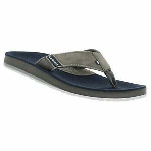 Cobian Men's ARV2 Flip Flop Sandal (Blue) Size 10 US