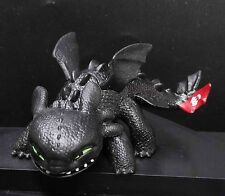 How to Train your Dragon Toothless Night Fury ACTION Figure 3""