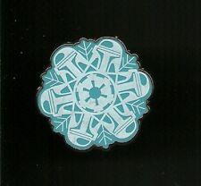 Star Wars Boba Fett Bounty Hunter Snowflake Splendid Walt Disney Pin
