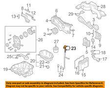 SUBARU OEM 10-12 Legacy Engine-Oil Fluid Dipstick 11140AA190