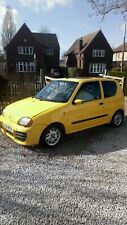 FIAT SEICENTO 1.1  SPORTING BREAKING  1998-2004 1.1 COIL PACK   UNIT