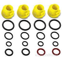 Genuine Karcher Pressure Washer O-Ring Nozzle Set T50 T80 T100 T200 T250 T300