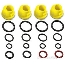 Genuine Karcher Pressure Washer O-Ring Nozzle Set T50 T80 T100 T200 T250 T300