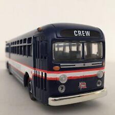 Corgi 54006 GM 4507 Bus - Wabash Railway LIMITED EDITION 1:50