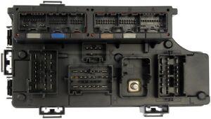 08-09 Dodge Caliber 08 Jeep Compass Patriot Reman Integrated Control Module