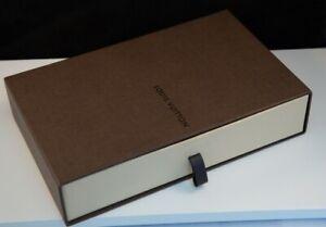 Louis Vuitton Empty Gift Box