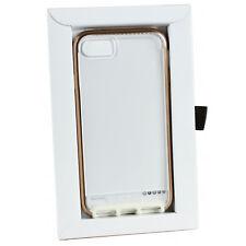 Oficial Tech21 Evo elite carcasa funda para iPhone 7/8 - oro