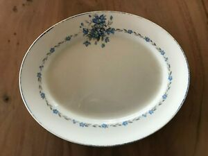 Collectable - Wedgwood Oval Dish