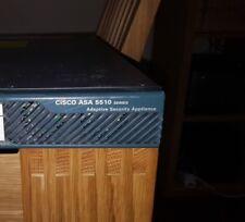 Cisco ASA 5510 Firewall