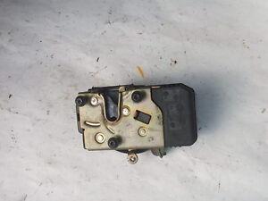 2000 - 2002 SATURN L300 L SERIES RIGHT FRONT DOOR  LOCK LATCH ACTUATOR OEM