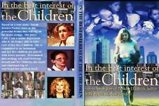 IN THE BEST INTEREST OF THE CHILDREN - Very rare DVD