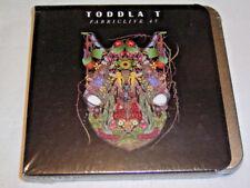 CD - Toddla T Fabriclive 47 (2009) Sealed Neu OVP - 7