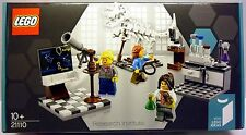 Lego Research Institute 21110 Retired Set New