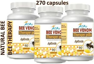 NATURAL BEE Venom Extract anti-inflamatory Extracts Arthritis Pain Abee therapy3