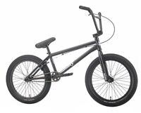 "2019 Sunday Scout 20"" BMX Bike Matte Black Complete BMX Bicycle"