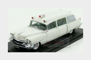 Cadillac Miller Ambulance 1956 Con Barella With Stretcher NEOSCALE 1:43 NEO46956