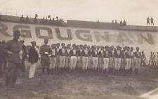 X339 BOLOGNA 1921 CAMPO SPORTIVO STERLINO (?) RIUNIONE POLISPORTIVA CASA SOLDATO