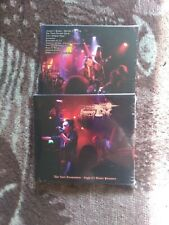 FUNERARY BELL-the last temptation-light of violet penance-CD-black metal