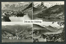 Oostenrijk  Zell am See  Salzburg