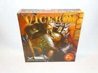 Viceroy - Strategy Board Card Game - Kickstarter Limited Edition No 396/1000.