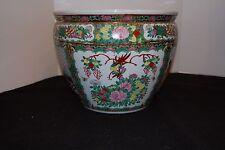 Oriental Garden Pot