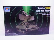 66690 Trumpeter 09571 Russian 1S91 Surn KUB Radar 1:35 Bausatz NEU in OVP