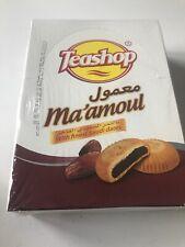 Maamoul Cookies remplis de dates-une Boîte de biscuits 480 g-GRATUIT UK POSTE