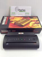 POSSIO_ Mobile Messenger (fax, email, internet) Imprimante Mobile