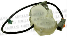 Fast Idle Valve Solenoid WVE BY NTK 6F1018 fits 92-96 Honda Prelude 2.3L-L4