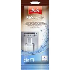 Melitta Pro Aqua Wasserfilter reduziert Kalkablagerungen einfache Anwendung