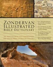 Zondervan Illustrated Bible Dictionary : The Most Accurate and Comprehensive...