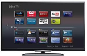 "Philips 4000 series LED-LCD 50"" TV 50PFL4909/F7 (NEW)"