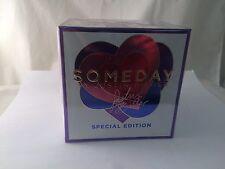 Someday Special Edition by Justin Bieber Eau De Toilette Spray 1 oz NEW IN BOX