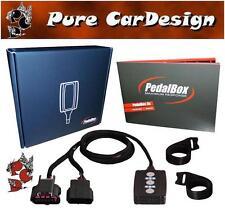 DTE PedalBox vw golf 6 08+ 1.6l 102 PS Chiptuning mejora del rendimiento pedal-Box