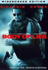 Body Of Lies New Dvd
