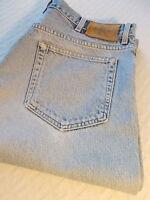 CK Calvin Klein jeans uomo denim  stonewashed Mis. 50