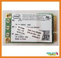 Modulo de Wi-Fi Hp Compaq 8510p 8510w Wi-Fi Module 441082-002