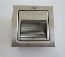 LED Wand & Treppenbeleuchtung LED Treppenlicht 2W 230V OW-9 warm