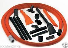 "Mr. Nozzle 15 Ft. Vac Tool Kit PLUS Vacuum Hose Crevice 1-1/2"" Wet/Dry M115DB"