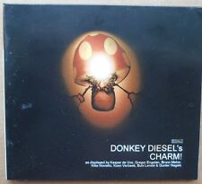 Donkey Diesel - Charm ! - CD