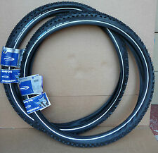 PNEUMATICI Schwalbe COPPIA 26x2.10 Marathon MTB CICLO Plus Mountain Bike 26""