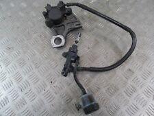 YAMAHA YZF R6 2005 Rear Brake System 19293