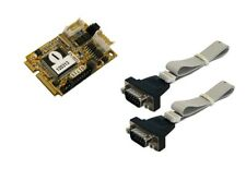 EXSYS ex-48052 - Mini PCI-Express Mapa 2x Serial rs-422/485