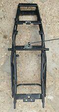 telaietto posteriore benelli trk 502 rear frame 57120P160000