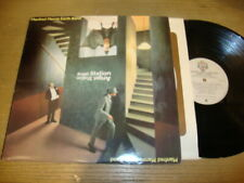 Manfred Mann's Earth Band - Angel Station - LP Record   VG VG+