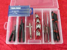 Box Set 5 Craft Model Makers Hobby Tools Kit Suit Warhammer & Airfix Modeller