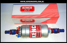 Kenco Racing 044 Motorsport Fuel Pump Speedway Drags Street Car Rally AN Fitting